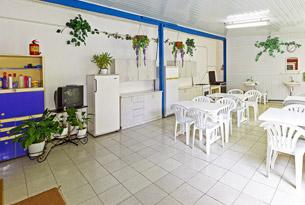 Кухня в частном секторе на ул. Тургенева, д. 160