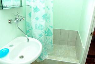 Туалет в частном секторе на ул. Тургенева, д. 160