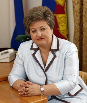 Евсикова Татьяна Ивановна