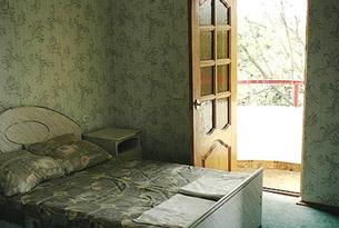 Номер гостевого дома «Алые паруса»