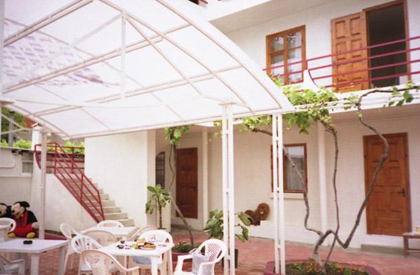 Гостевой дом «Алые паруса»