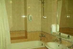 Туалет гостевого дома «Атриум»