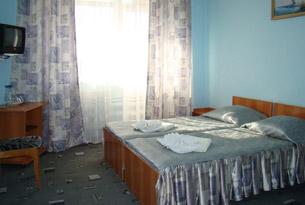 Номер гостиницы «Агат»