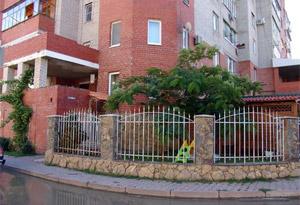 Квартира на ул. 40-летия Победы