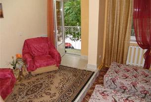 Комната в квартире на ул. Краснодарской, д. 13А