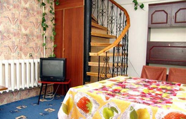 Квартира на ул. Краснодарской, д. 13А