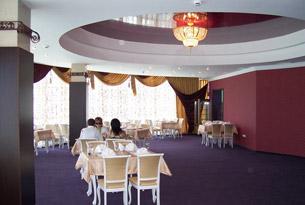 Ресторан отеля «Капитан»